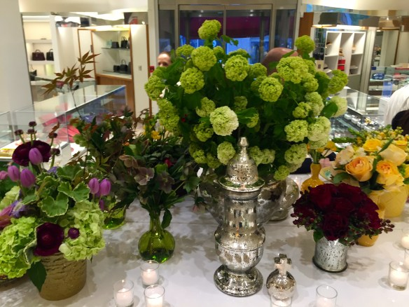 Charlotte Moss at Neiman Marcus Dallas_ The Potted Boxwood 15