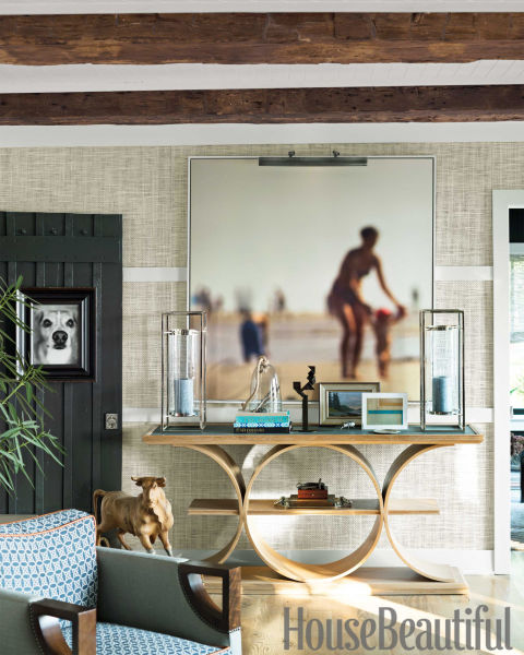 Thom Filicia Lake House 8
