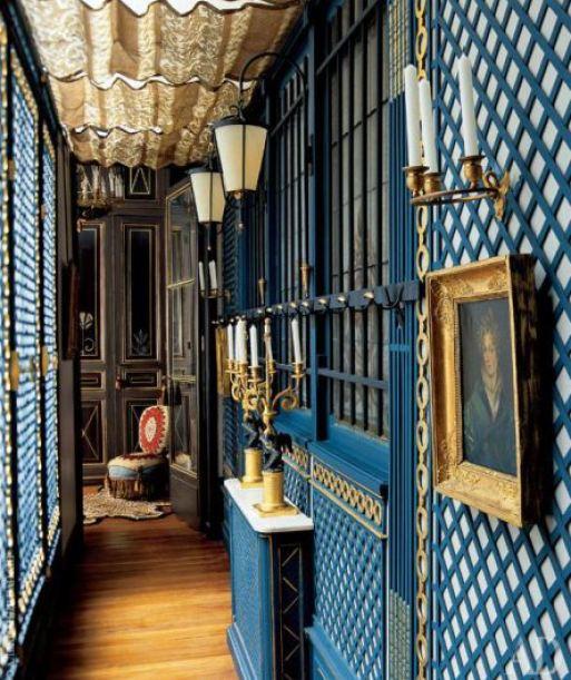 Lattice-Hall-via-Decor-Design-Review