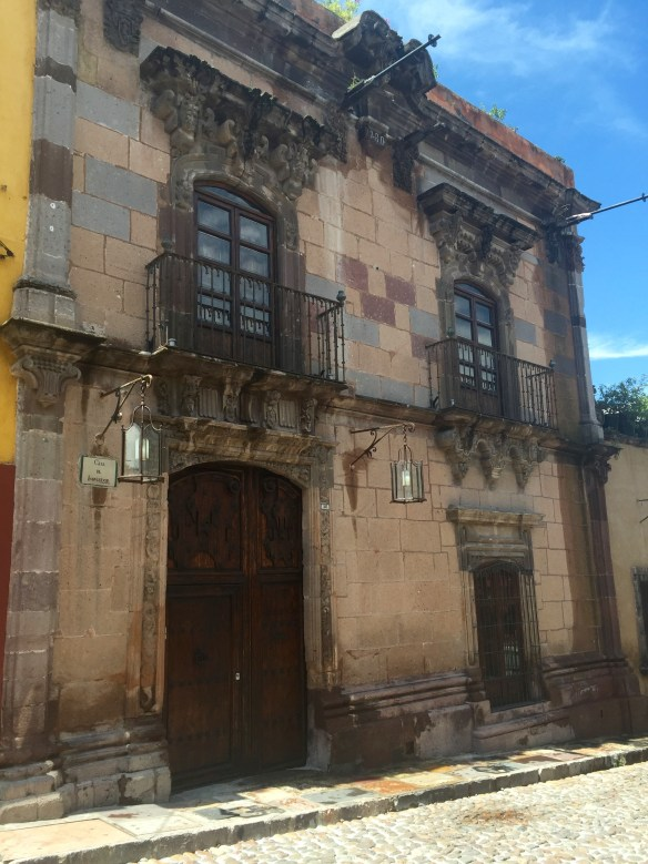 Doors of San Miguel by The Potted Boxwood 6