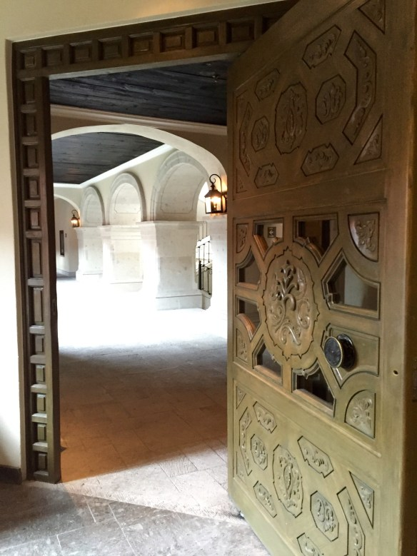 San Miguel de Allende The Potted Boxwood 25