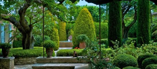 Michel Semini Garden 6