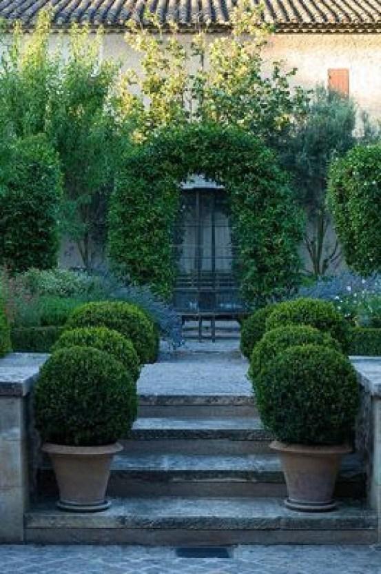 Michel Semini Garden 8
