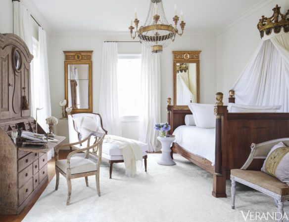 A NOLA home by Tara Shaw via Veranda 8