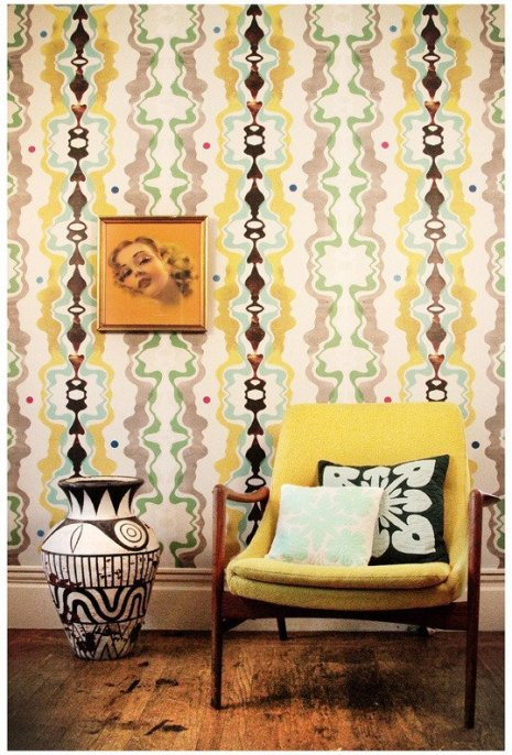 Timothy Sue removable Wallpaper
