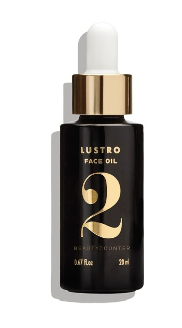 Beauty Counter Lustro Jasmine Face Oil