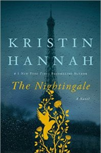 The ightingale by Kristin Hannah