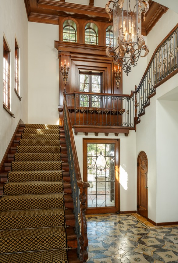 Luxury home, 3601 Beverly Drive, Highland Park, Texas