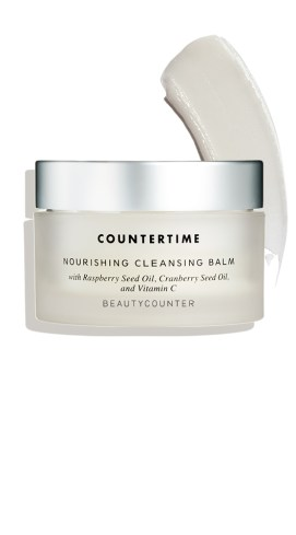 Beauty Counter Nourishing Cleansing Balm