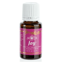 Joy Young Living Essential Oil