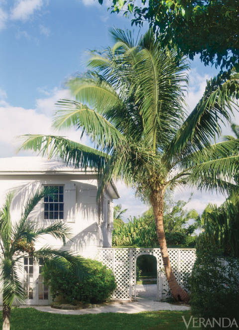 India Hicks via Veranda
