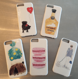 C Buxton Designs Phone Cases