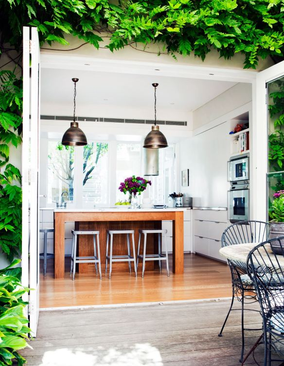 Australian Home via Australian House and Garden 5