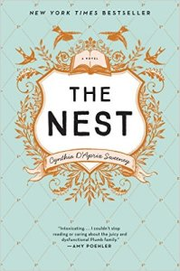 The Nest by Cynthia Sweeney
