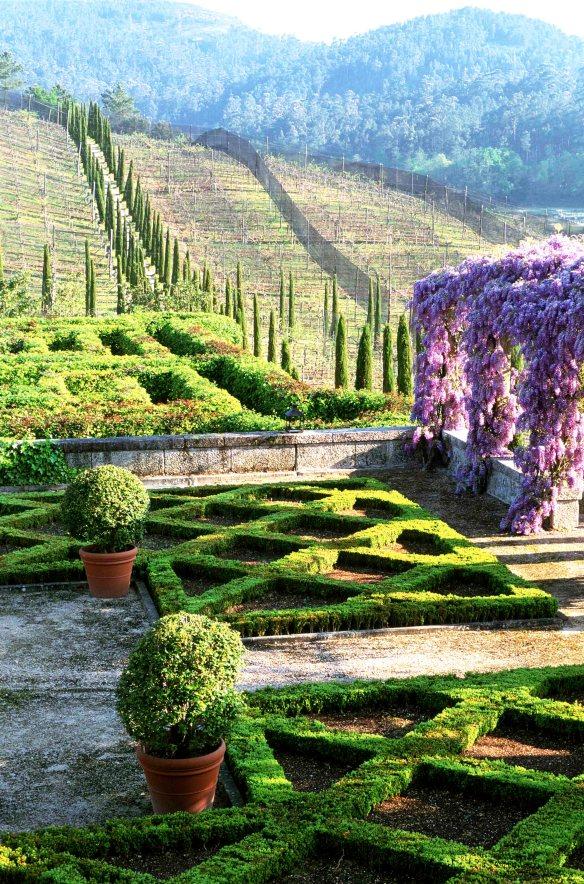 Fernando Caruncho Garden Spain 4