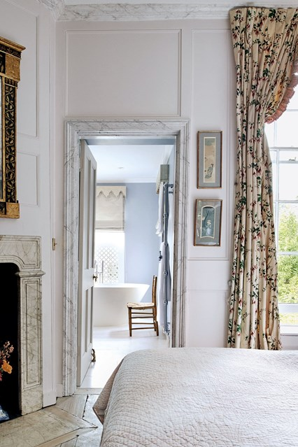 Wakefield's London home via House and Garden UK 4