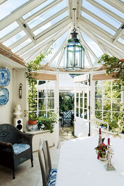 Wakefield's London home via House and Garden UK 6