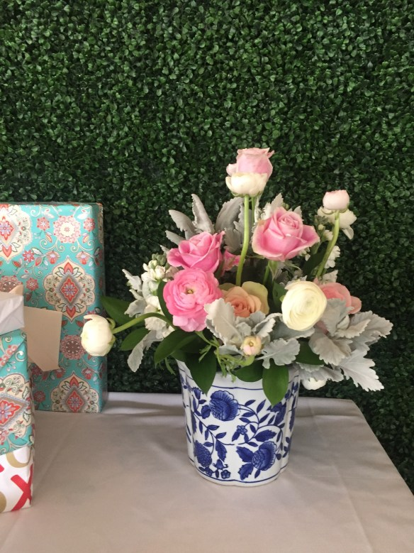 Bridal Shower by Christina Dandar for The Potted Boxwood 17
