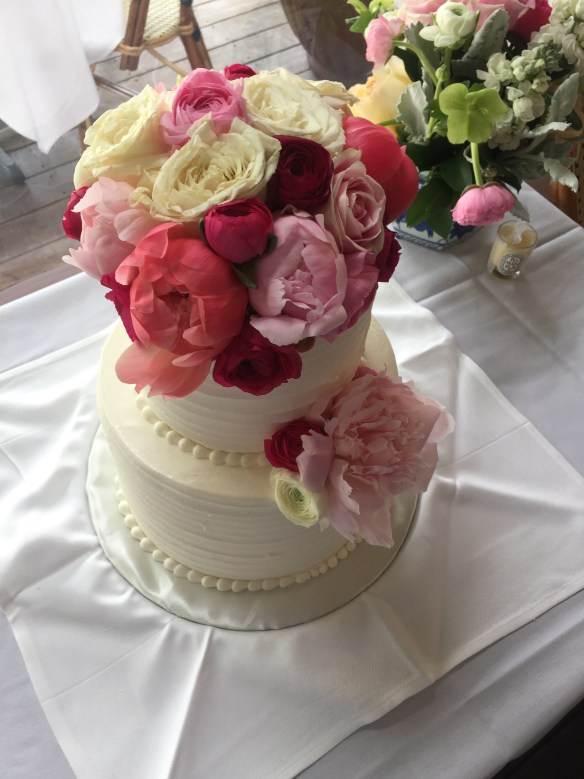 Bridal Shower by Christina Dandar for The Potted Boxwood 8