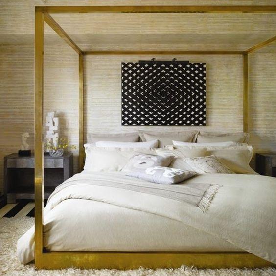Kelly Wearstler Bedroom