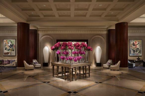 The Ritz Carlton in Dallas