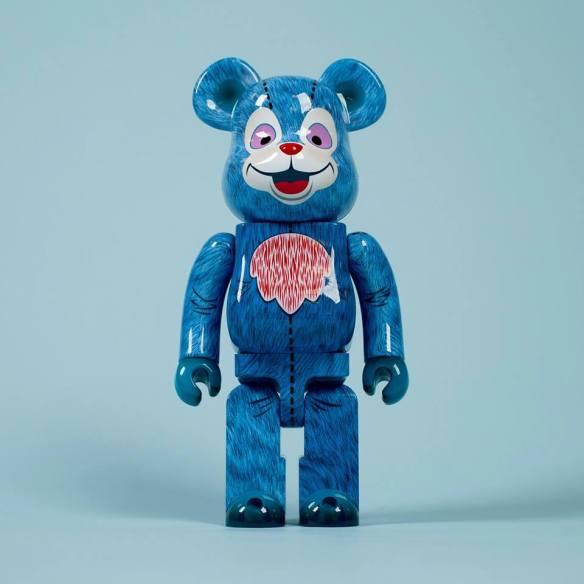 Midecom Milkboy Toy