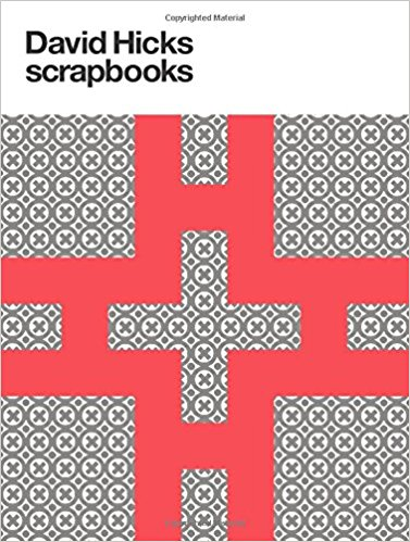 Scrapbooks by David Hicks
