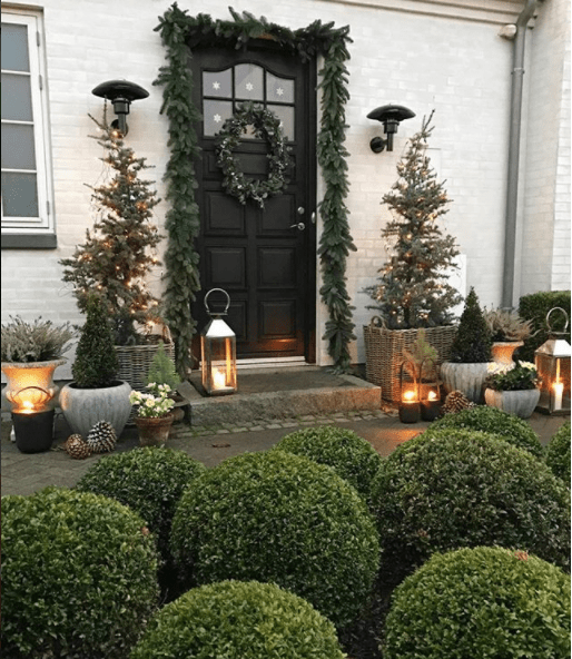GNC Garden front