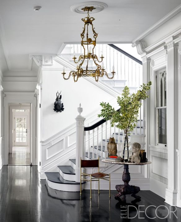 Michael Bruno via Elle Decor. 4