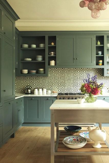 Mel-Yates-house House and Garden UK