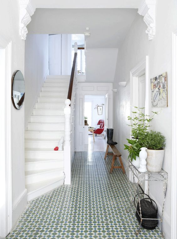Stair Entry House and Garden uk