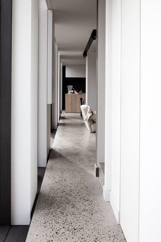 Terrazzi Floords via Pinterest
