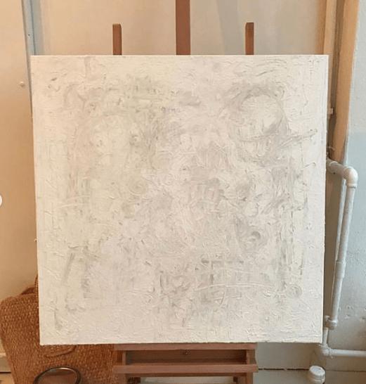 The Potted Boxwood Studio 212 Art 21