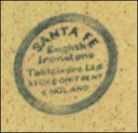 English Ironstone Tableware Ltd