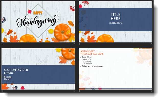Templates/Assets Archives The PowerPoint Blog