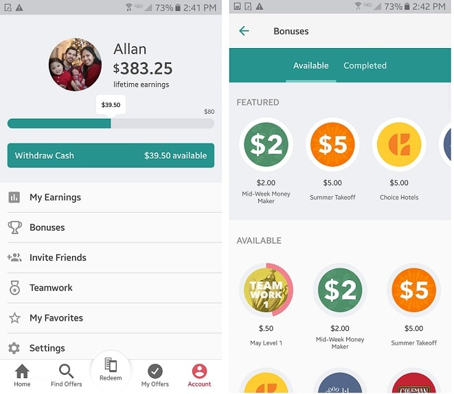 14 Best Grocery List Apps Of 2019 (And Make Easy Money, Too)