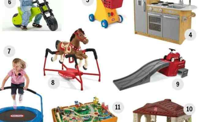 Gifts For Toddlers 1 3 Years Old That Promote Imagination