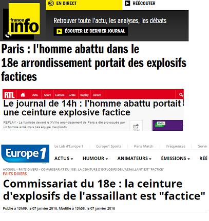 "Ceinture explosifs ""factice"" - ThePrairie.fr !"