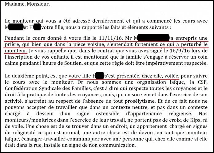 Soutien scolaire et voile Partie 1, CCIF - ThePrairie.fr !
