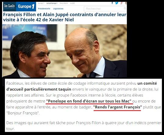 Ecole 42 - Rends l'argent - ThePrairie.fr !