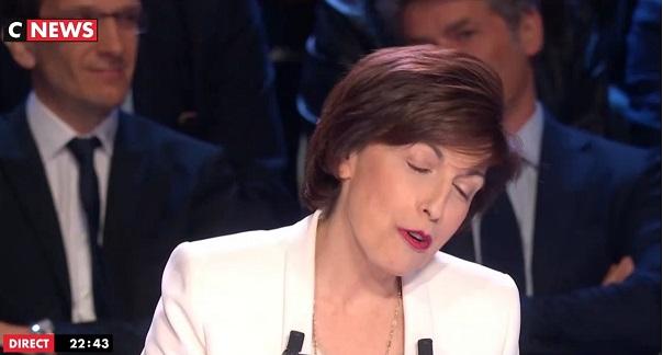Ruth Elkrief - ThePrairie.fr !