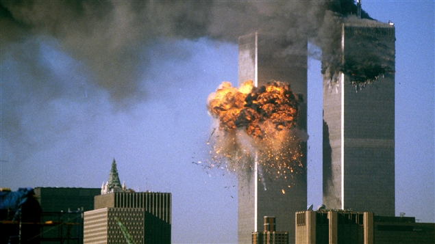 World Trade Center - ThePrairie.fr !
