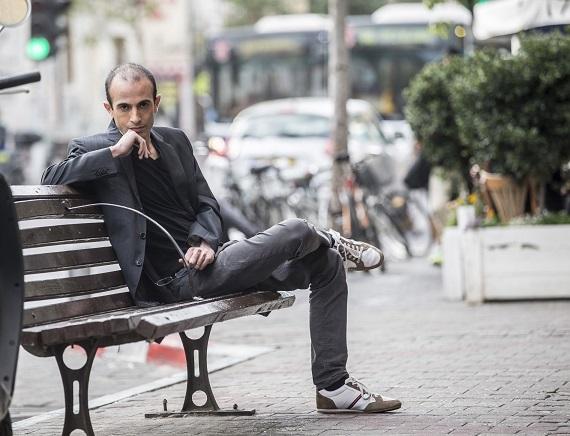 Yuval Noah Hariri - ThePrairie.fr !