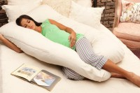 8 Best Pregnancy Pillows for a Comfort Sleep | The ...
