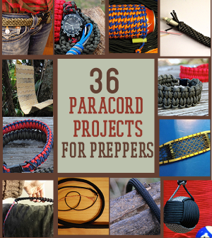 36 paracord projects for preppers the prepared page solutioingenieria Images