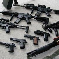 Prepping 101 - Best Gun For Home Defense