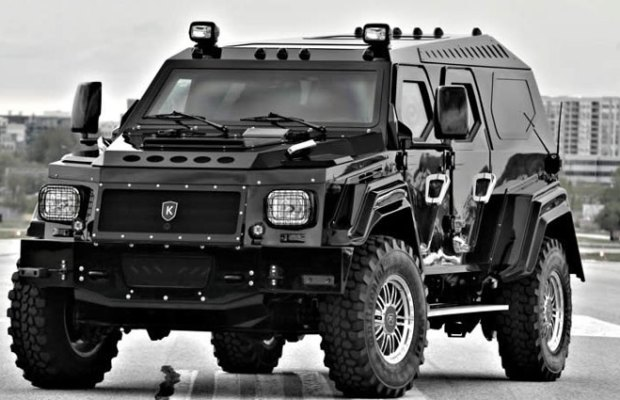Conquest Knight XV