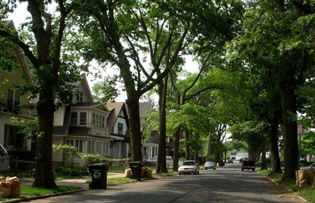 NeighborhoodRECON