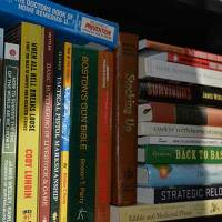 32 Must Have Prepper Books