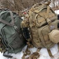How to Build a Get Home Bag